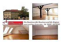 Bischofswerda 4-Raum-Maisonette Wohnung im Herzen