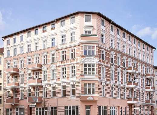 Bald bezugsfertig: Zwischen Himmel und Spree – helle Dachgeschosswohnung in Alt-Charlottenburg