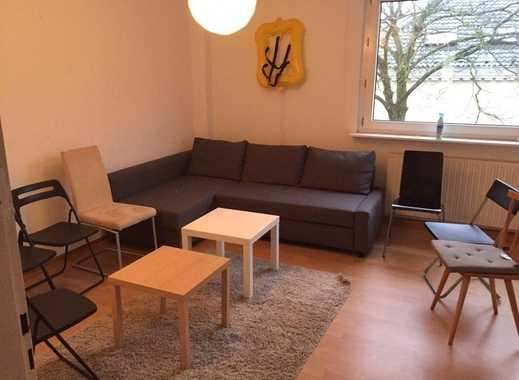 Freies Zimmer in Piloten-WG in Essen-Werden SOFORT zu vermieten