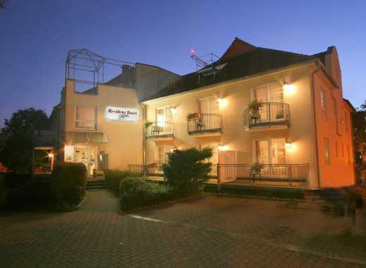 Apartment im Gießener Residenz-Hotel
