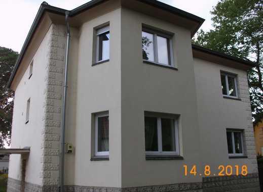 Freundliche 2-Zimmer-Dachgeschoss-Wohnung in Strausberg