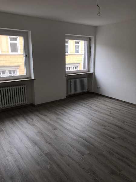 Großzügige, sanierte 3 - Zimmerwohnung barrierefrei im Herzen von Bad Kissingen in Bad Kissingen