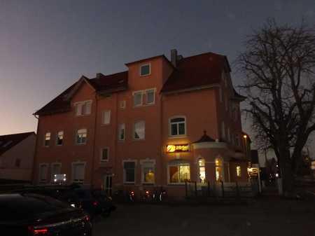 HAUNSTETTEN NORD – KOMPAKTE UND GEPFLEGTE 3-ZIMMERWOHNUNG MIT BALKON – KONTAKT BITTE PER E-MAIL in Haunstetten (Augsburg)