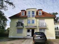 Sonnige 3-Zimmer-Dachgeschosswohnung mit Kaminofen Terrasse