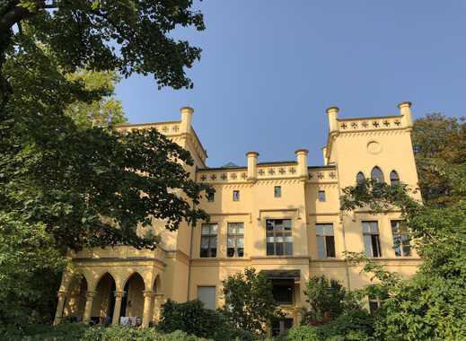 **Traumhafte 4-Zimmer-Wohnung in Altbau Stadtvilla in Berliner Vorstadt**