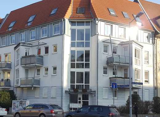 Modernisierte 2 Zi-Wohnung mit Einbauküche in MD-Stadtfeld zu vermieten