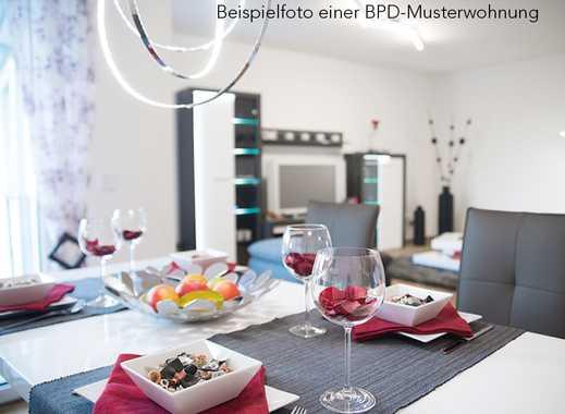 4-Zimmer - idealer Grundriss - jetzt Wohnung sichern!