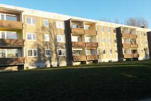 4 Zimmer Wohnung in Rügen (Kreis)