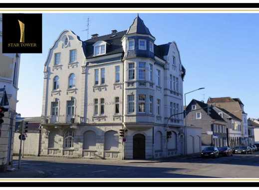 Traumhafte Jugendstil-Villa in Solingen - 2018 saniert & renoviert