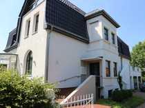 Löhne Gohfeld - Top 2-Zimmer Obergeschoss-Wohnung