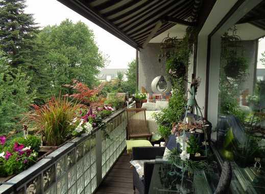 Gut aufgeteilte 3,5 Raum Wohnung im 1. OG mit Balkon