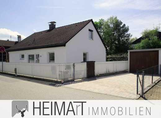HEIMArT - Renoviertes Einfamilienhaus im schönen Weidach