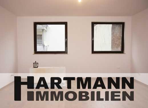 Neu modernisiert: Gemütliche 1-Zimmer-Wohnung für einen Single!