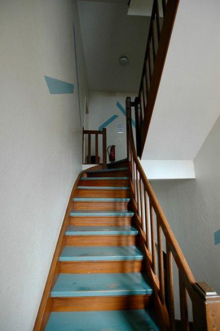 WK2308 Treppenhaus