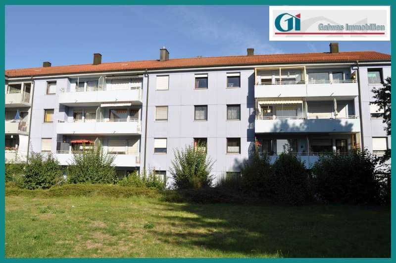 GI** Gemütliche 3 Zi.-Wohnung in Freising-Lerchenfeld in Freising