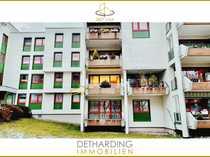 Ruhige 2-ZKB Wohnung mit Tiefgaragenplatz