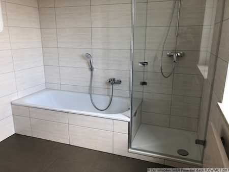 Hochwertig renovierte 4-Zimmer-Wohnung -  sofort beziehbar! in Rehbühl (Weiden in der Oberpfalz)