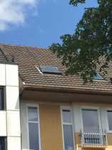 Gepflegte 3-Zimmer-Wohnung mit Balkon in Siegburg
