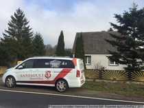 Mecklenburg-Vorpommern Viel Platz für die