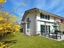 Familienfreundliche Doppelhaushälfte mit sonnigem Süd-West-Garten