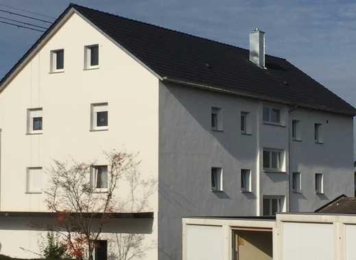 Erstbezug nach Sanierung - Helle 2-Zimmer-Wohnung im Dachgeschoss