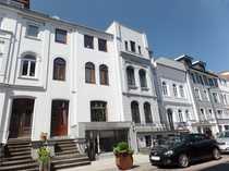 Bild Stilvolles Altbremer Haus mit 4 Einheiten im beliebten Fedelhören