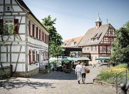 Modernes Wohnen mit Stil - Eigentumswohnung in Leinfelden-Echterdingen