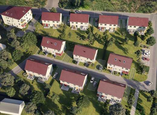 Traumhafte Doppelhaushälfte in Dresden Omsewitz: Wohlfühlfaktor garantiert