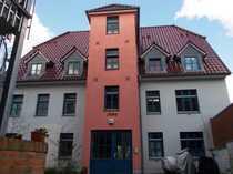 tolle 4-Zimmer-Wohnung mit Wohnberechtigungsschein
