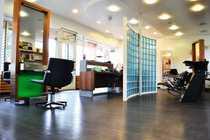 Bild Etablierter Friseursalon in guter Lage, HB-Horn zu vermieten.