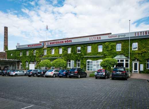 Oldtimer-Loft - Exklusive Stellplätze für automobile Klassiker