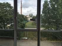Bild Lager mit Lastenaufzug und Büro in perfekter Lage in Fürth