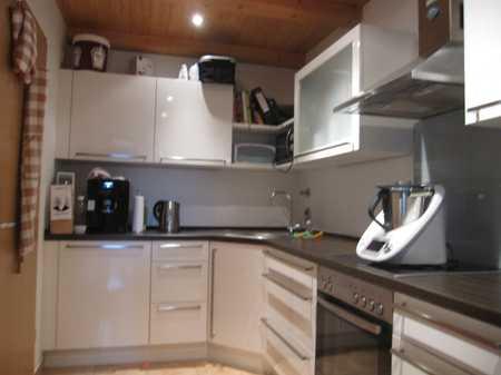 Ruhige 2,5 Zimmer Wohnung 82 m2 mit 25 m2 Terrasse, in Karlskron