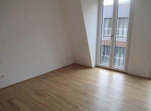 Schicke Maisonette-Wohnung mit Dachterrasse