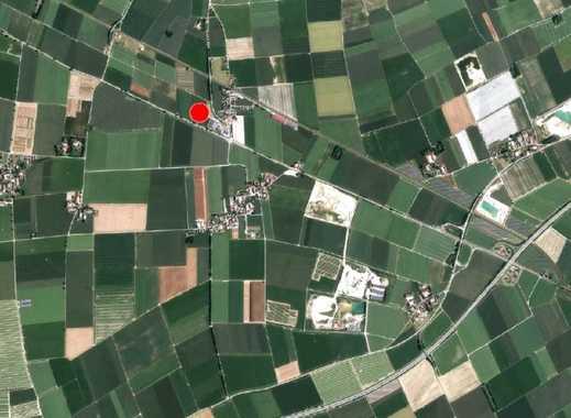 Gewerbedorf Strassäcker ! 4.773m² Gewerbe-Baugrundstück