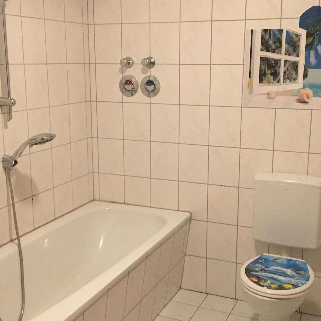 Schöne 4 Zimmer Wohnung in Kirchenlamitz (Kreis), Wunsiedel in Kirchenlamitz