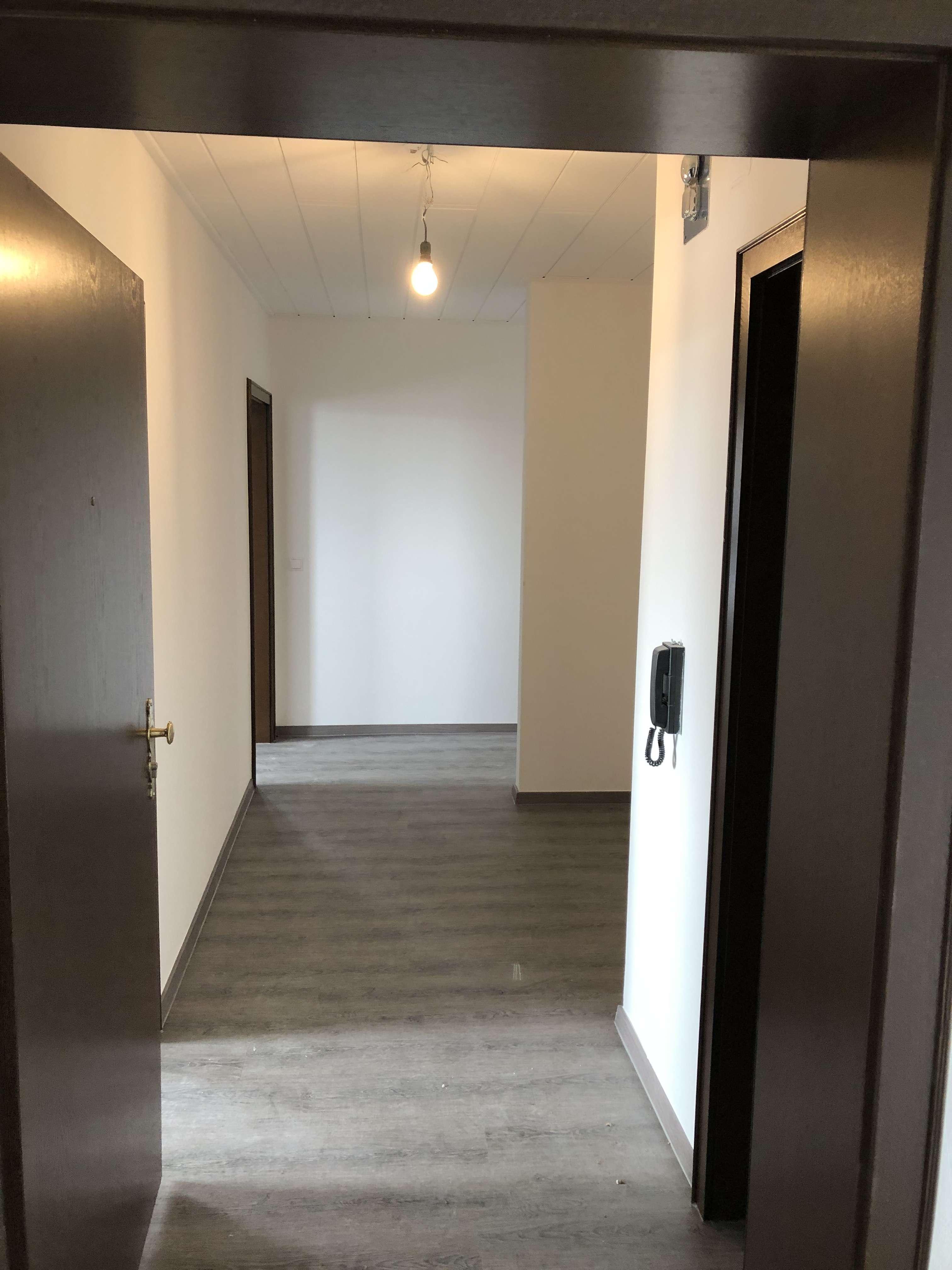 Frisch sanierte 4-Zimmer-Wohnung in