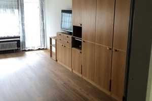 1 Zimmer Wohnung in Oberallgäu (Kreis)