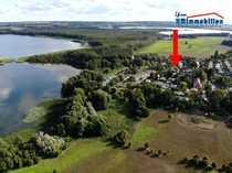 3 möblierte Bungalows in Wald-