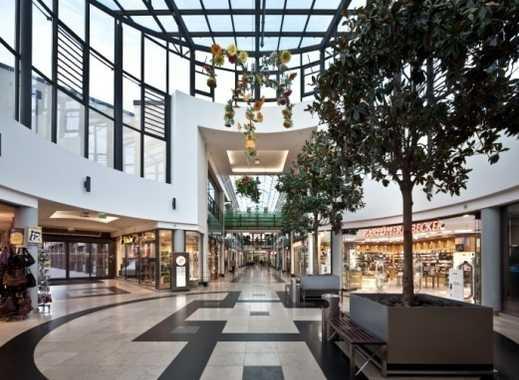 Ladeneinheit in der Stadtgalerie Langenfeld zu vermieten!