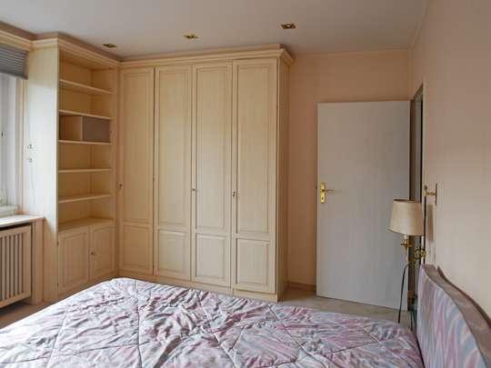2-Zimmer-Wohnung nahe Innsbrucker Platz mit Südbalkon - Bild 14