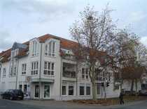 Zentrumsnahe 2 ZKB-Wohnung in Walldorf