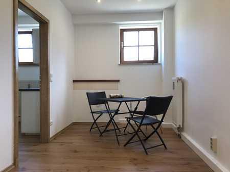 Helle, moderne 2-Zimmer-Wohnung in Bad Birnbach  in Bad Birnbach