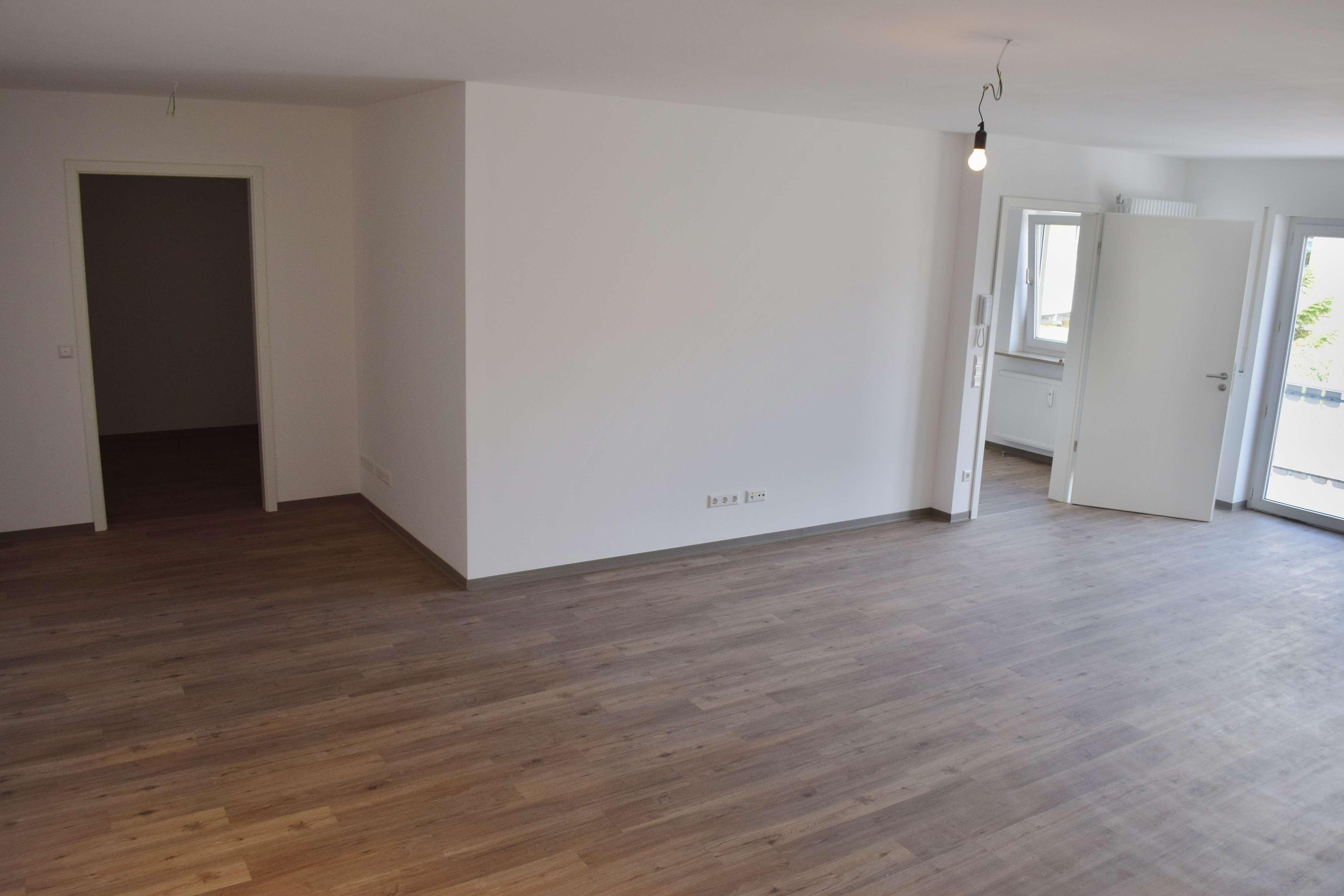 Moderne und große 2-Zimmerwohnung in Neugablonz (Kaufbeuren)