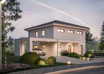 Hausbau mit massa- Nachhaltig modern