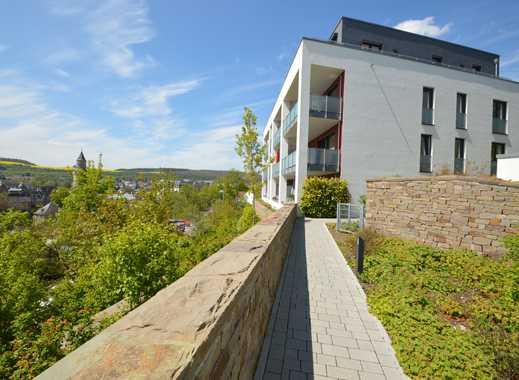 Eine exklusive Neubauwohnung für höchste Ansprüche mit Panoramablick über Idstein!