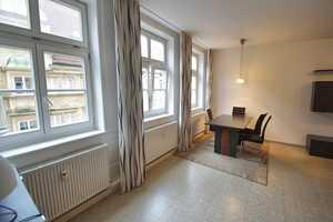 3.5 Zimmer Wohnung in Coburg