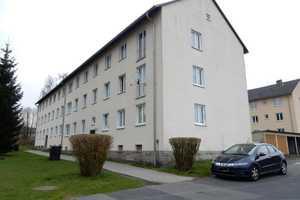 2 Zimmer Wohnung in Wunsiedel im Fichtelgebirge (Kreis)