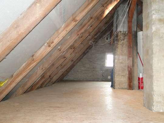 Freistehendes 2-Familienhaus in Wandlitz mit Ausbaumöglichkeiten - Bild 23
