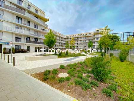 4-Zimmer Neubau-Wohnung in bester Lage direkt in Schwabing-West in Schwabing (München)